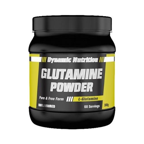 Dynamic Nutrition Glutamine 300 Gr