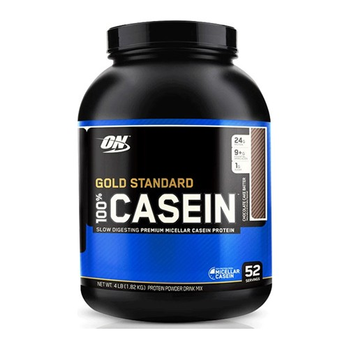 Optimum Gold Standard Casein 1818 Gr