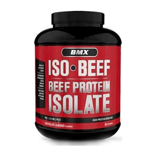 BMX Iso Beef Protein Isolate 1800 Gr
