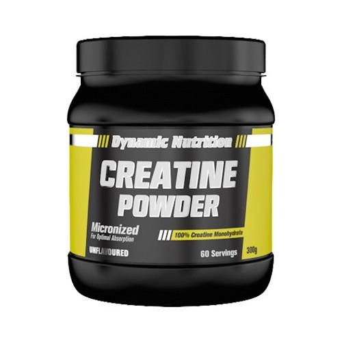 Dynamic Nutrition Creatine 300 Gr
