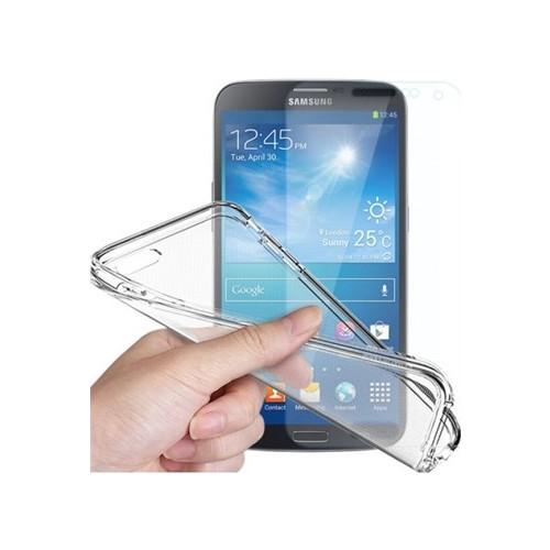 Angel Eye Samsung Galaxy J5 (2016) Ekran Koruyucu + Şeffaf Silikon Kılıf