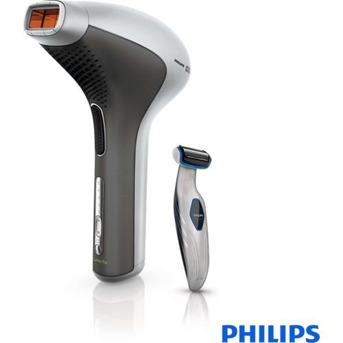 Philips Lumea IPL Man TT3003/11 Epilasyon Tüy Alma Sistemi