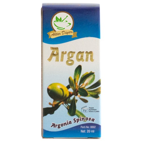 Argan Yağı 20ml