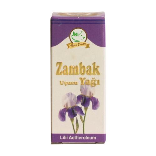 Zambak Yağı 20 ml