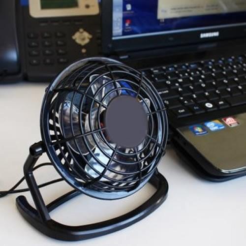 Vip Masaüstü Sessiz Mini USB Vantilatör
