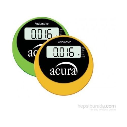 Vip Acura Ac-1301 Adımsayar Pedometre