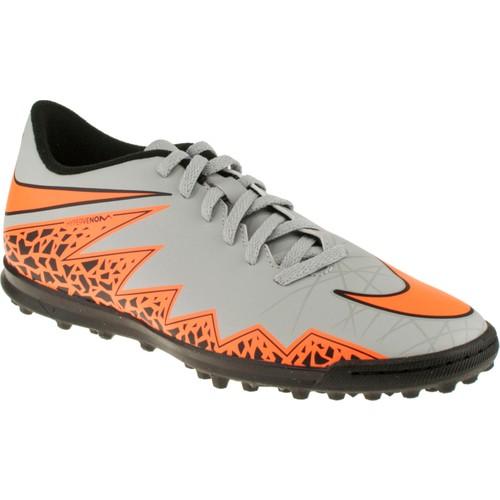Nike 749891 Hypervenom Phade Ii Tf Gri Erkek Spor Ayakkabı