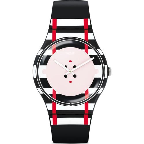 Swatch Suob129 Kadın Kol Saati