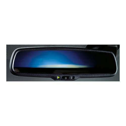 Civic Honda 2012 - Sonrası Kararan Ayna