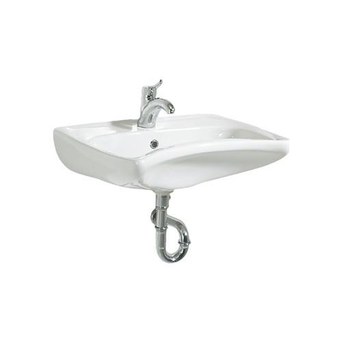 Creavit Bedensel Engelli Lavabo 50X60 Cm Beyaz