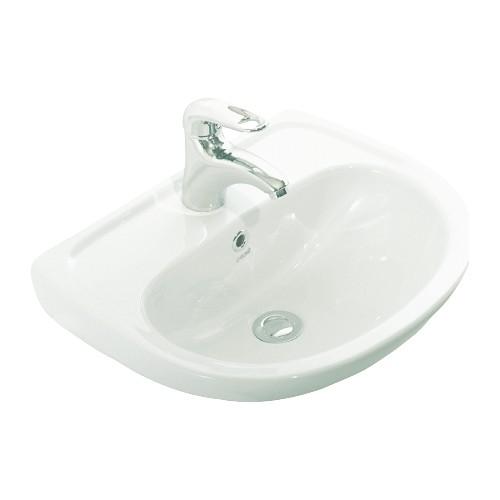 Creavit Oval Lavabo 36X45 Cm Beyaz
