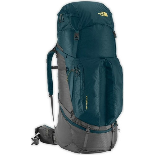 The North Face Fovero 85 Monterey Blue/Goldfınch Yellow