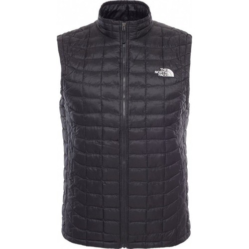 The North Face M Thermoball Vest Eu Tnf Black Yelek