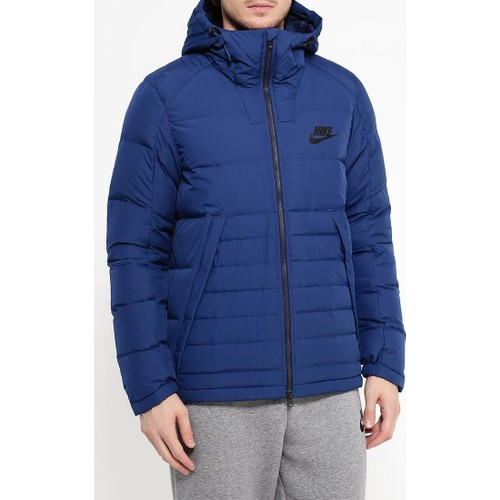 Nike 806855-423 M Nsw Down Fill Hd Jacket Erkek Mont