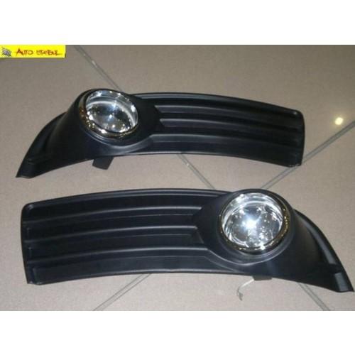 G Plast Vw Jetta Sis Farı Lambası 2004-2009 New