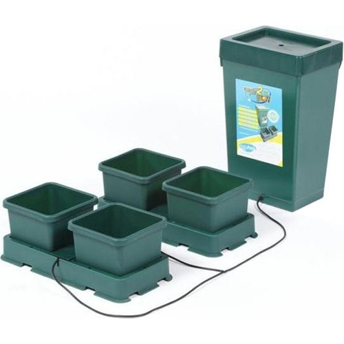 Autopot Easy2Grow 4 Saksılı Kit