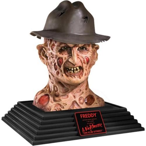 Rubies Freddy Display Bust