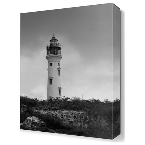 Dekor Sevgisi Deniz Feneri7 Tablosu 45x30 cm