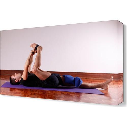 Dekor Sevgisi Yoga4 Tablosu 45x30 cm