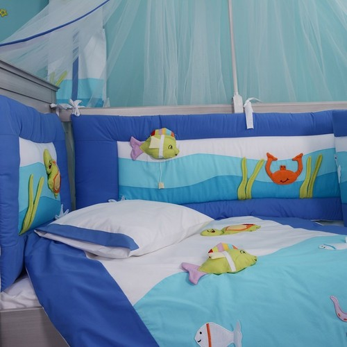 Aybi Baby Uyku Seti 60X120 Cm