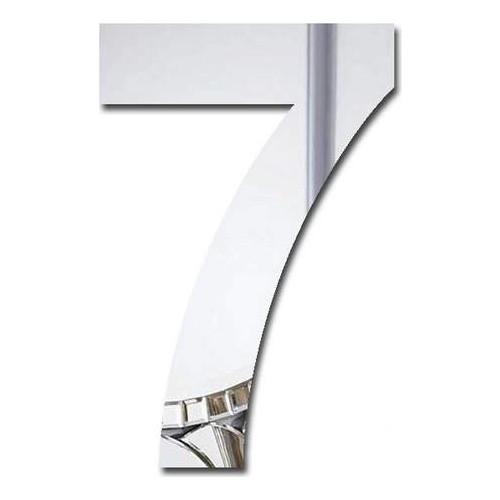 Decor Desing Dekoratif Harf Ayna Hv7