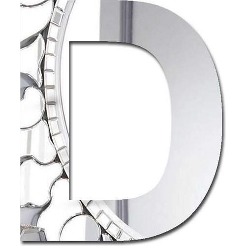 Decor Desing Dekoratif Harf Ayna Hvd