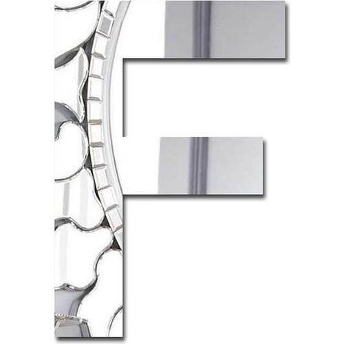 Decor Desing Dekoratif Harf Ayna Hvf