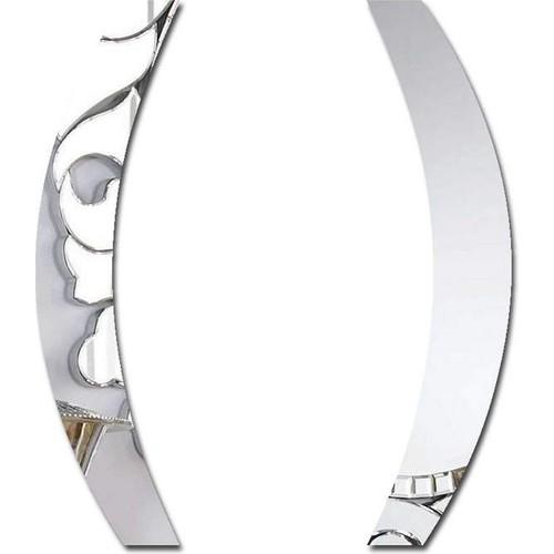 Decor Desing Dekoratif Harf Ayna Hvpar