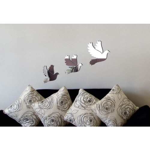 Decor Desing Nay21 Dove