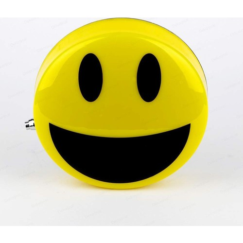 Decor Desing Emoji Smiley Lamba Sml011