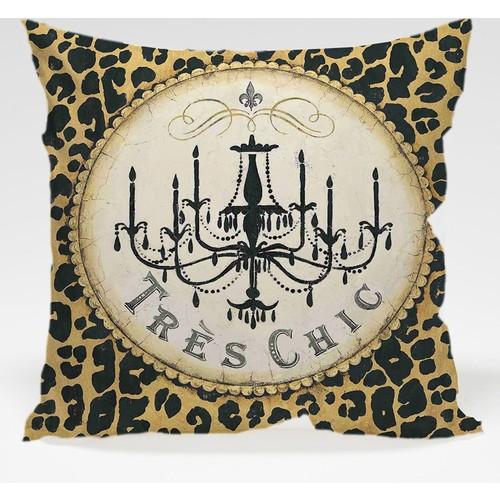 Decor Desing Dekoratif Yastık Kılıfı Cltx188