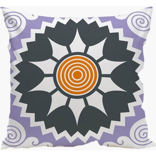 Decor Desing Dekoratif Yastık Kılıfı Lat103