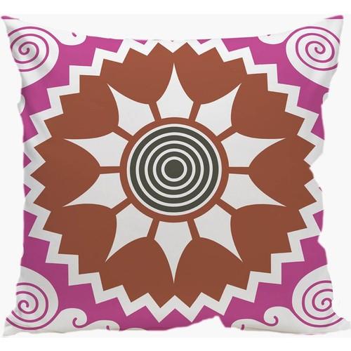 Decor Desing Dekoratif Yastık Kılıfı Lat105