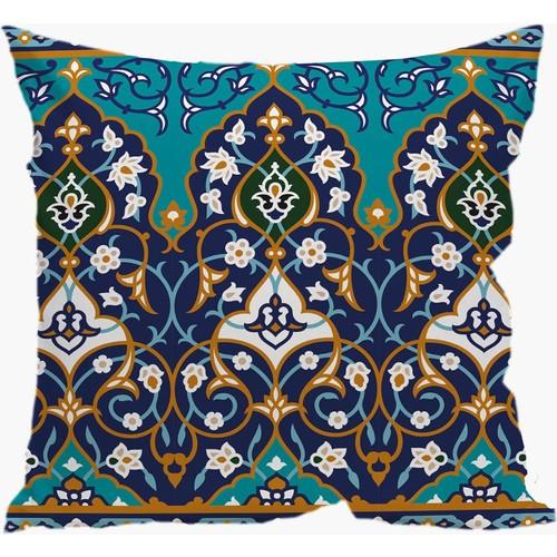 Decor Desing Dekoratif Yastık Kılıfı Lat112