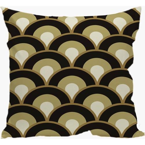 Decor Desing Dekoratif Yastık Kılıfı Lat120
