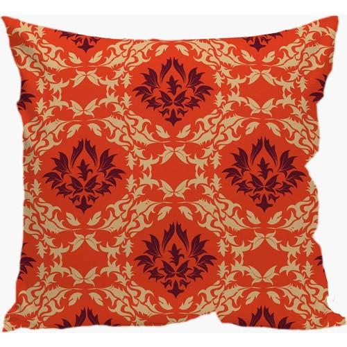 Decor Desing Dekoratif Yastık Kılıfı Lat160