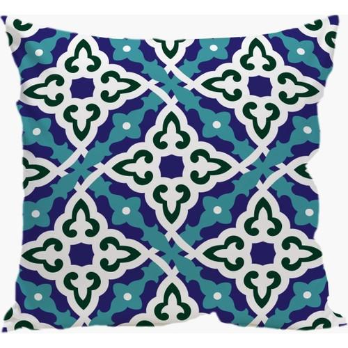 Decor Desing Dekoratif Yastık Kılıfı Lat164