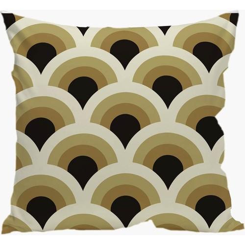Decor Desing Dekoratif Yastık Kılıfı Lat90