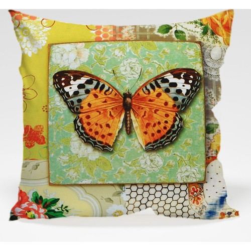 Decor Desing Dekoratif Yastık Kılıfı Pll011