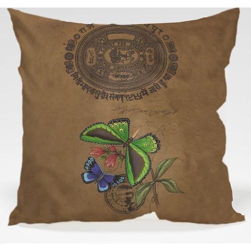 Decor Desing Dekoratif Yastık Kılıfı Pll117