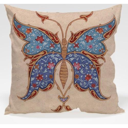 Decor Desing Dekoratif Yastık Kılıfı Pll125