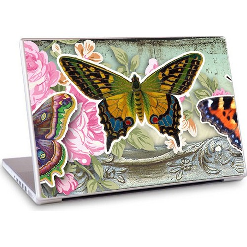 Decor Desing Laptop Sticker Dlp160