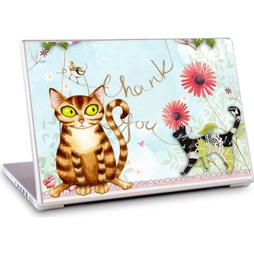 Decor Desing Laptop Sticker Dlp161