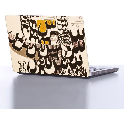 Decor Desing Laptop Sticker Dlp219