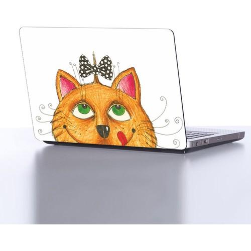Decor Desing Laptop Sticker Le006