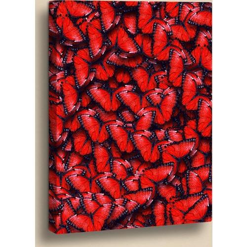 Decor Desing 50 X 70 Cm Kanvas Tablo Zey092