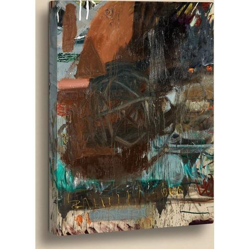 Decor Desing 50 X 70 Cm Kanvas Tablo Zey096