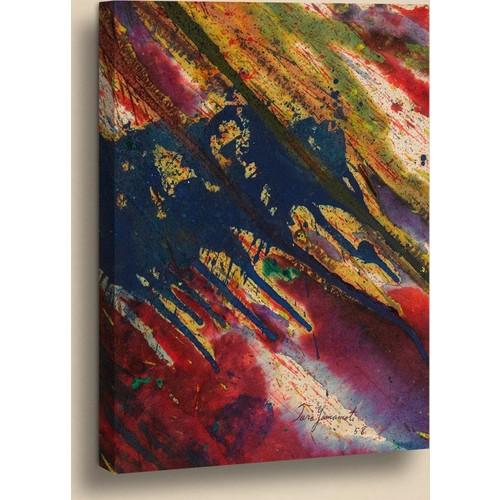 Decor Desing 50 X 70 Cm Kanvas Tablo Zey136