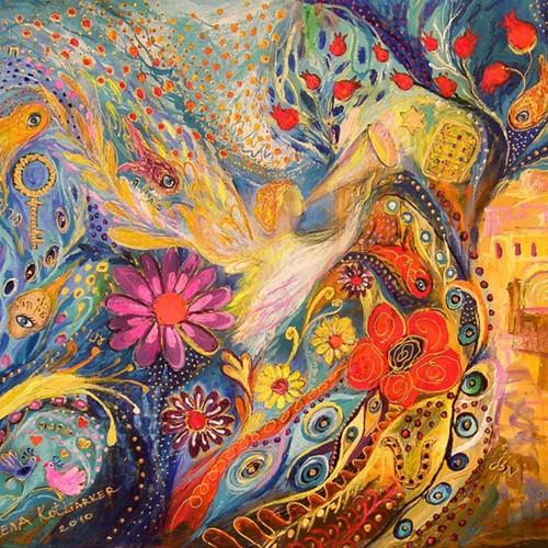 Decor Desing Dekoratif Mdf Tablo Tmdf215