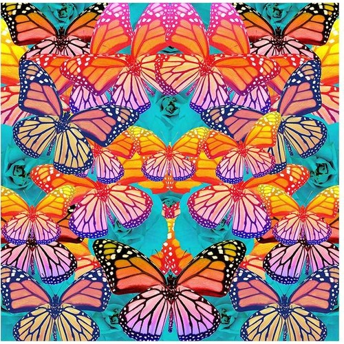 Decor Desing Dekoratif Mdf Tablo Vv064